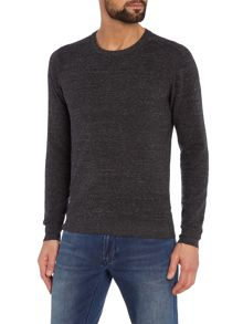 Diesel K-Maniky Crew Neck Knitted Jumper