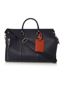 Ted Baker Contrast edge paint holdall