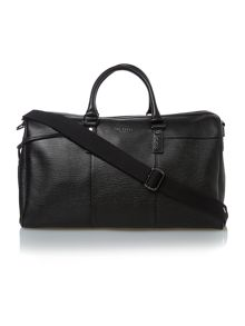 Ted Baker Woven leather holdall