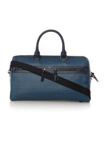 Ted Baker Printed holdall