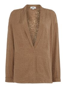 Noa Noa Long Sleeve Jacket
