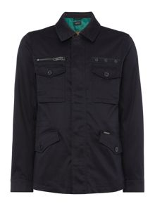Diesel 4 pocket field jacket
