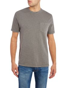 Howick Dillon Short Sleeve Pocket Tee