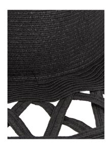 Biba CUT OUT BEACH HAT