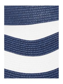 Dickins & Jones Stripe beach hat