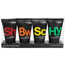 Scaramouche and Fandango Men`s Travel Pack
