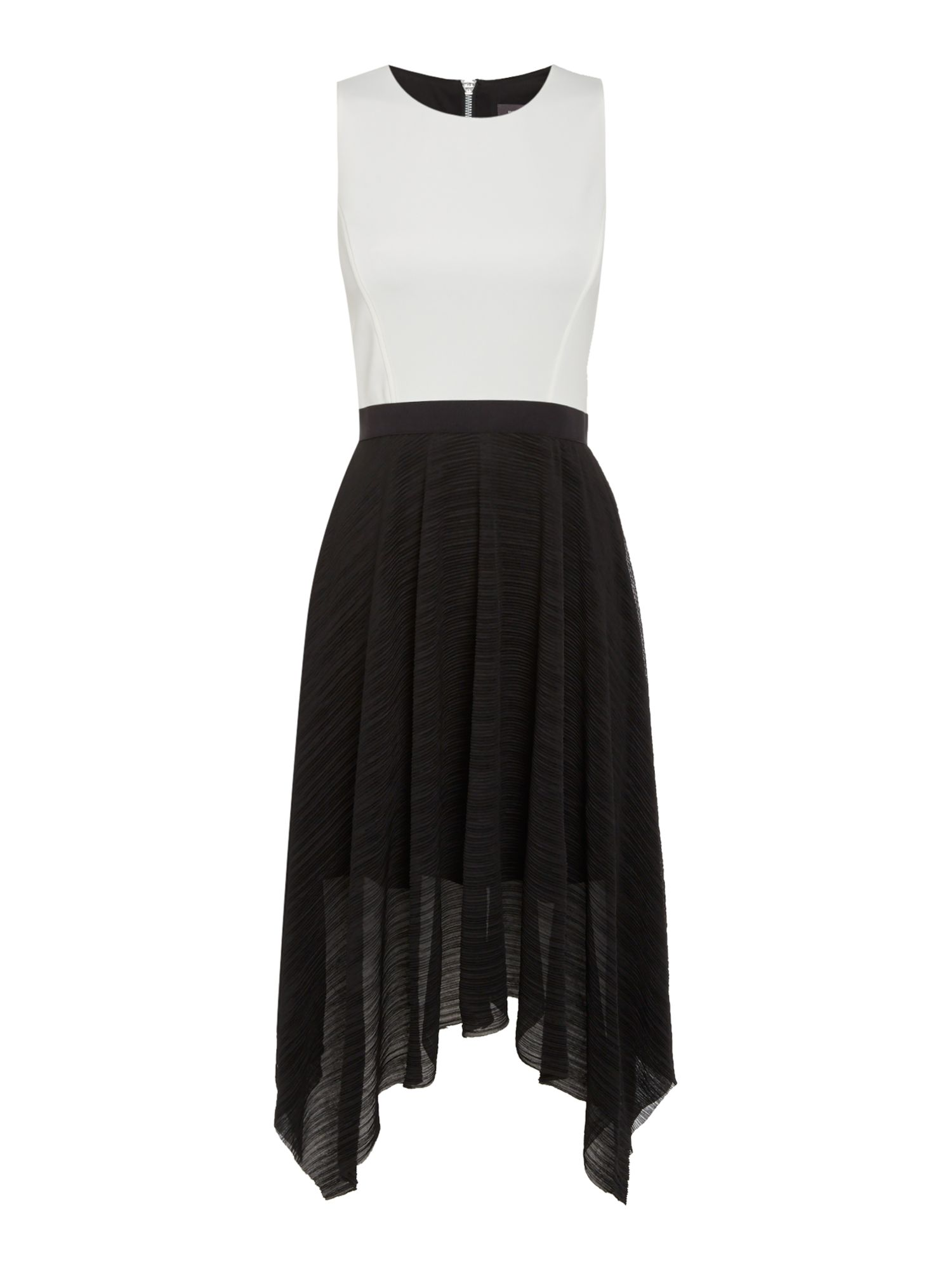 Pied a Terre Party Mesh Dress