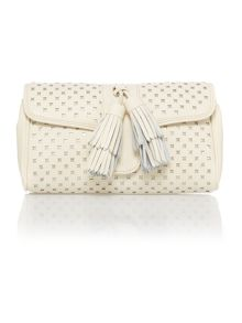 Dickins & Jones Lori clutch bag