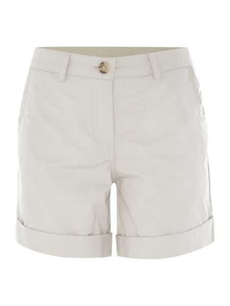 LILY & ME Basic chino short