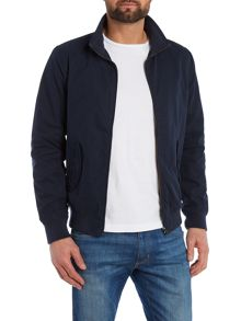 Benetton Harrington Button Through Jacket