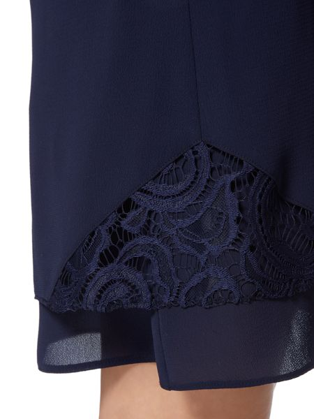 Therapy Lilah Lace Detail Dress