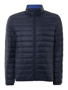Benetton Padded Zip Through Jacket