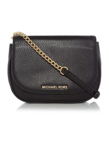 Michael Kors Bedford fold over cross body bag