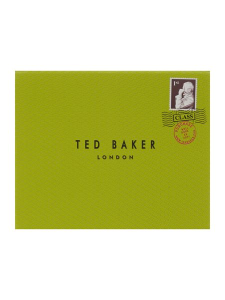 Ted Baker Contrast bifold wallet