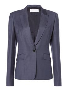 Hugo Boss Janore 1 Button 58cm Suit Jacket