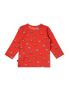 Benetton Boys car top