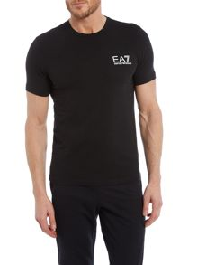 Core ID Stretch Crew Neck T-shirt