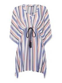 Tommy Hilfiger Gena  sheer tunic