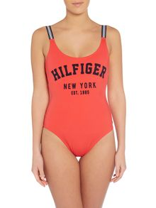 Tommy Hilfiger Clio bathing suit