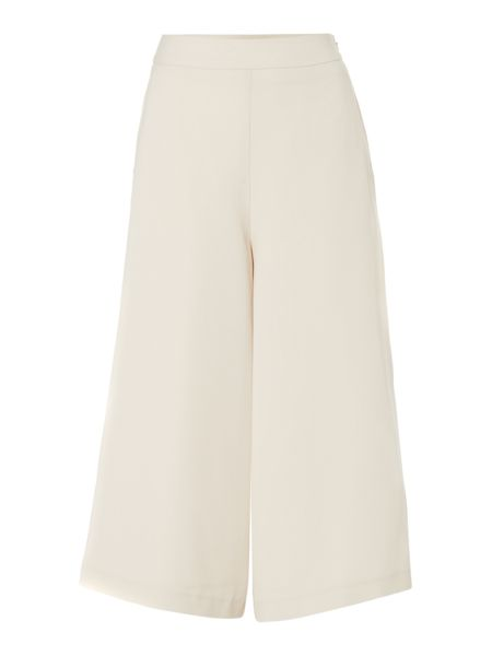 Therapy Winnie Wide Leg Cropped Trouser