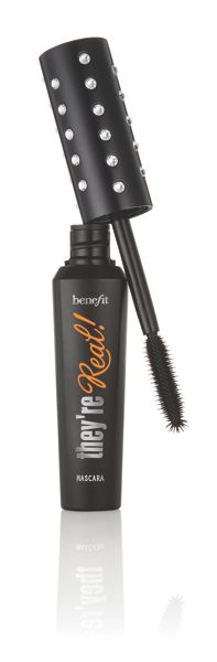 Benefit They`re Real! Mascara, Swarovski Limited Edition