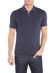 Original Penguin Puppytooth daddy polo