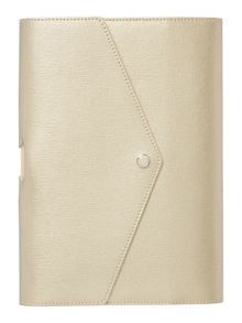 Furla Message multi-coloured notebook