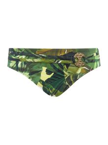 Fantasie Kuranda mid rise brief