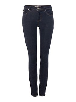 International Scrambler skinny jeans
