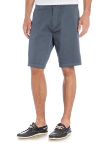 Armani Jeans Regular Fit 5 Pocket Chino Shorts