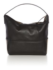 Furla Astra black bag