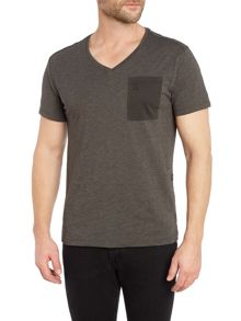 G-Star Mazuren Regular Fit V-neck Pocket T-Shirt