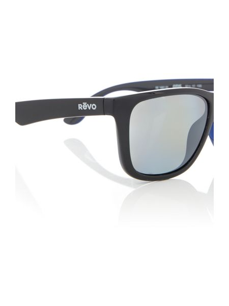 Revo RE 1001 wayfarer sunglasses
