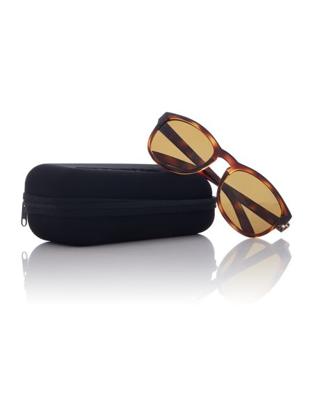 Arnette AN4219 round sunglasses