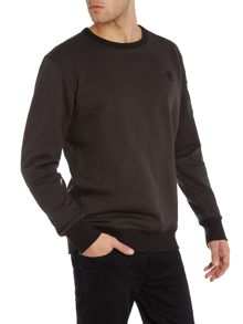 G-Star Kendo crew neck arm pocket sweatshirt