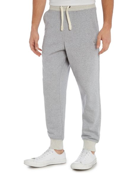 G-Star Kendo tapered keg cuffed tracksuit bottoms