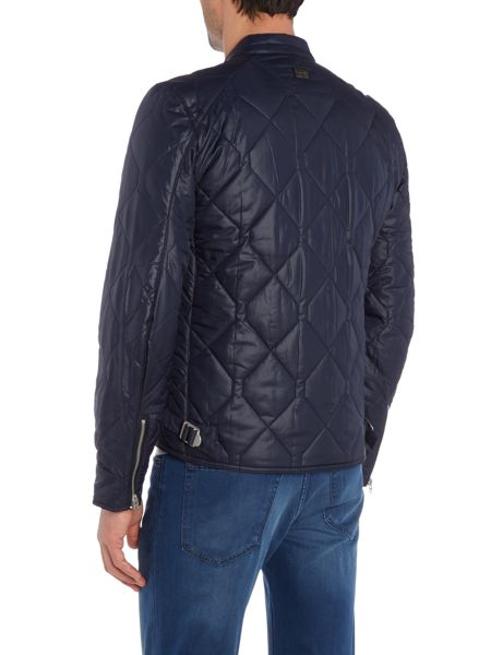 G-Star Attacc quilted bomber jacket