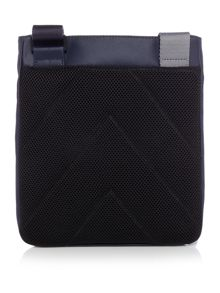 Logan small cross body bag