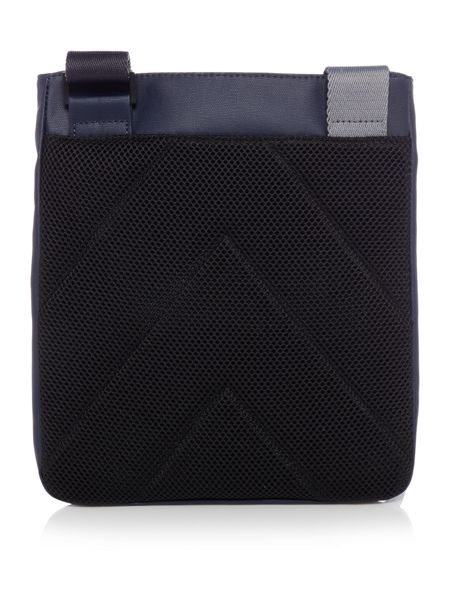Calvin Klein Logan small cross body bag