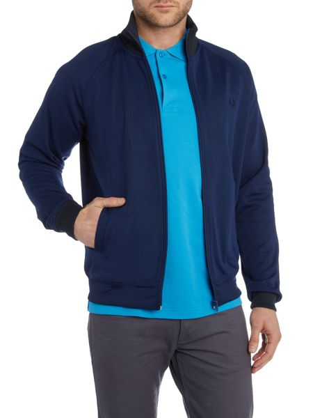 Fred Perry Contrast track jacket