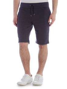 Armani Jeans Slim Fit Sweat Shorts