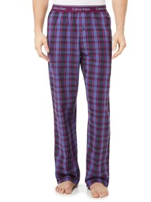Will plaid pant