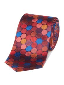 Simon Carter Bubbles Tie