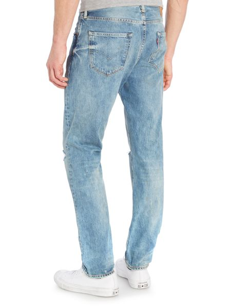 Levi's 501® CT Dirty Dawn Jeans