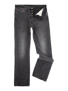 501® Original Fit Black Range Jeans