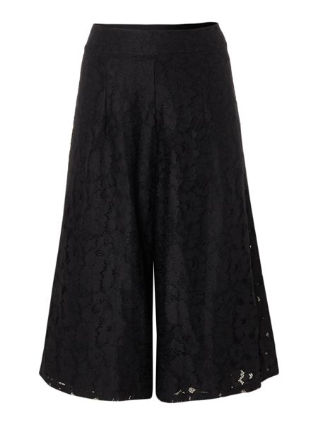 Therapy Lexie Lace Culottes