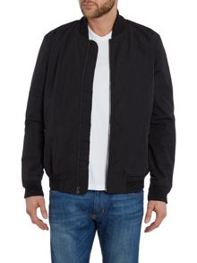 Levi's Varsity Zip Up Bomber Jacket