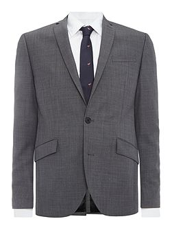 Taylor SB2 Sharkskin Suit Jacket