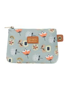 Ollie & Nic Bloom cosmetic purse