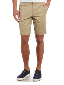 Benetton Basic Chino Shorts